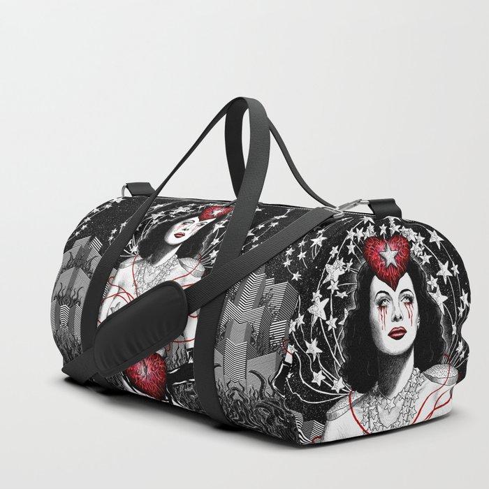 Dark Honeymoon Duffle Bag