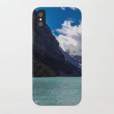Lake Louise Slim Case iPhone X