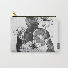 You are my flowery drug. Carry-All Pouch