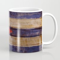 cuba Mugs featuring Cuba  by Jordygraph