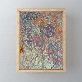 Natures Art 3 Framed Mini Art Print