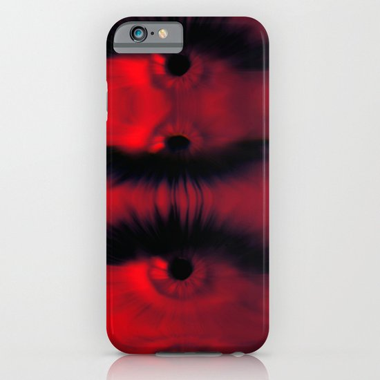 EYE AM All Seeing iPhone & iPod Case