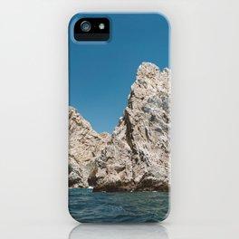 Cabo San Lucas XIV iPhone Case