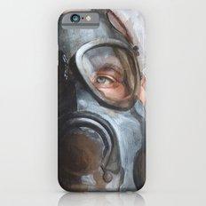 Classical Gas Slim Case iPhone 6s