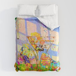 After the Party Comforters