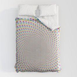 GodEye12 Comforters