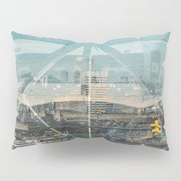 Layers of London 1 Pillow Sham