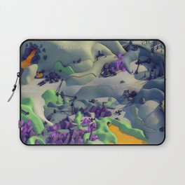Outpost Alpha Laptop Sleeve