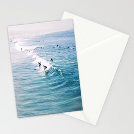 Catch A Wave Stationery Cards
