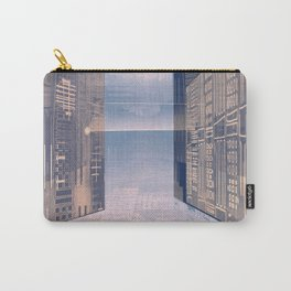 Room -A- Post Biological Era Carry-All Pouch