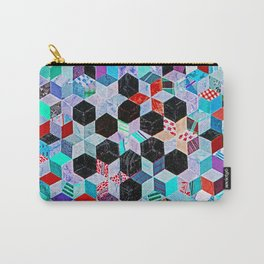 CUBE FUN Carry-All Pouch