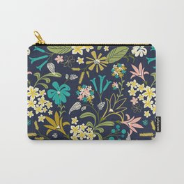 Bella Midnight Carry-All Pouch