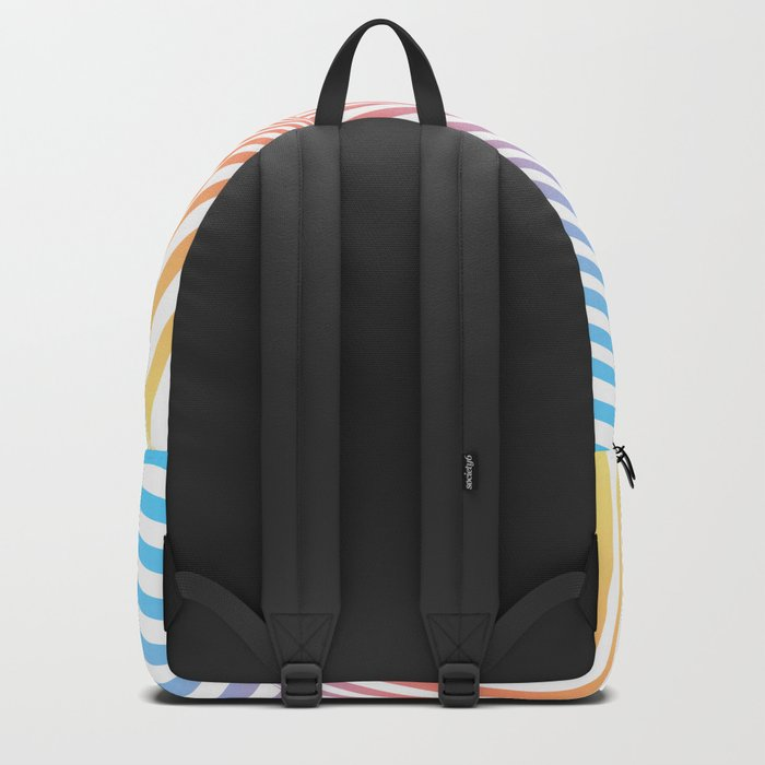 Bakana Summer Twista Backpack