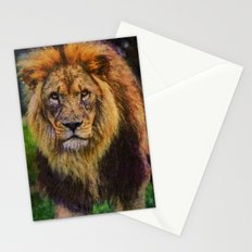 Leo Rex,  Stationery Cards