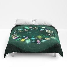 Planet Five Comforters