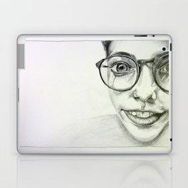 JAZMIN. Laptop & iPad Skin
