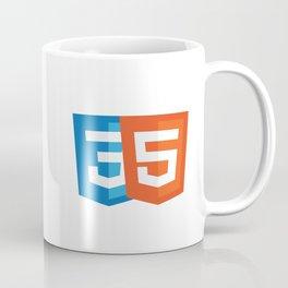 Html5 and CSS3 Coffee Mug