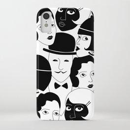20s Glam iPhone Case