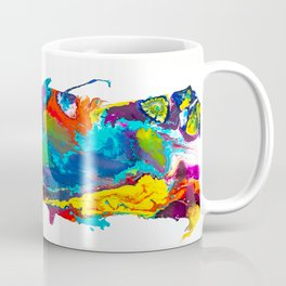 Undertow Coffee Mug