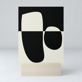 // Reverse 02 Mini Art Print