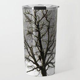 L'arbre de Gourdon Travel Mug