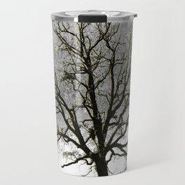 L'arbre de Gourdon Travel Mug