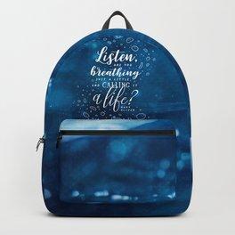 Listen Backpack