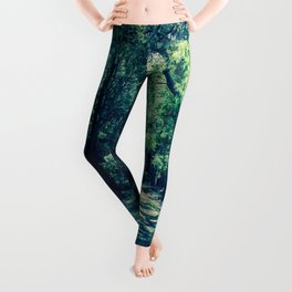 Forest Road Leggings
