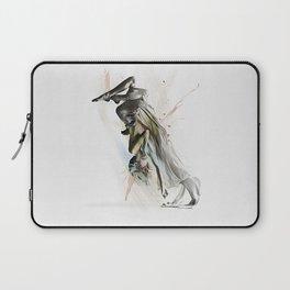 Drift Contemporary Dance Two Laptop Sleeve