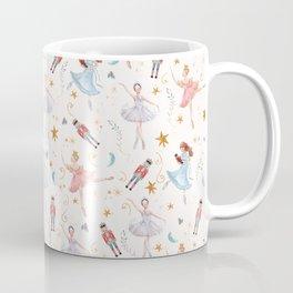 Christmas ballet Coffee Mug