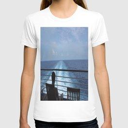 Ocean Rift T-shirt