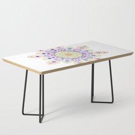 Dots Harmony Coffee Table