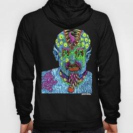 Punk Monster Hoody