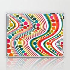 datastream sixty-seven Laptop & iPad Skin