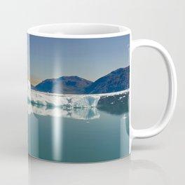 Ice in the Godthåbsfjord, Greenland Coffee Mug