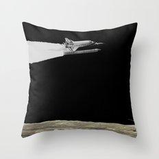 Radio Controlled Throw Pillow