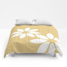 Flora2 Comforters