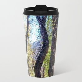 Be Beautiful! Be You! Travel Mug