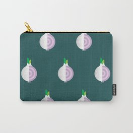 Vegetable: Onion Carry-All Pouch