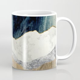 Bold Sky Coffee Mug