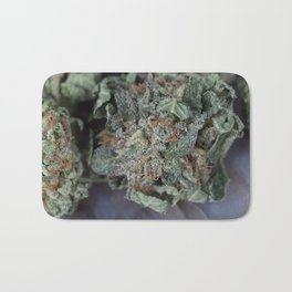 Master Kush Medical Marijuana Bath Mat