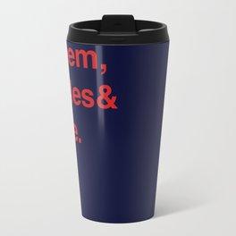Houston Rockets (classic) Travel Mug