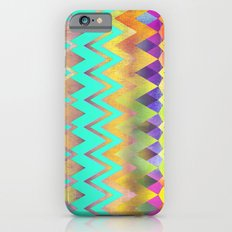 Lacy Camping Dreams  Slim Case iPhone 6s