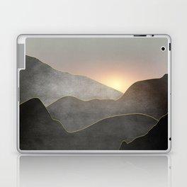 Minimal Landscape 03 Laptop & iPad Skin