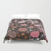 bath Duvet Covers featuring :: Angel Bath :: by :: GaleStorm Artworks ::