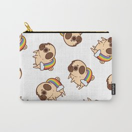 Puglie Pride Carry-All Pouch