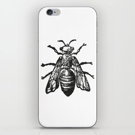Wasp iPhone Skin