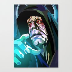 SW#24 Canvas Print