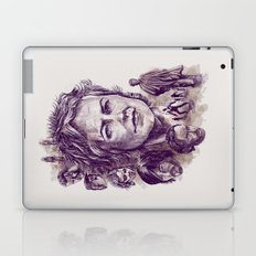 Carol Laptop & iPad Skin