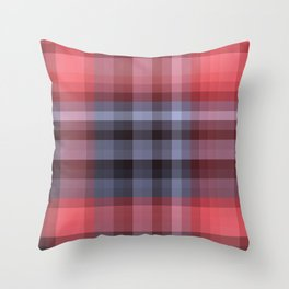 shAh Throw Pillow